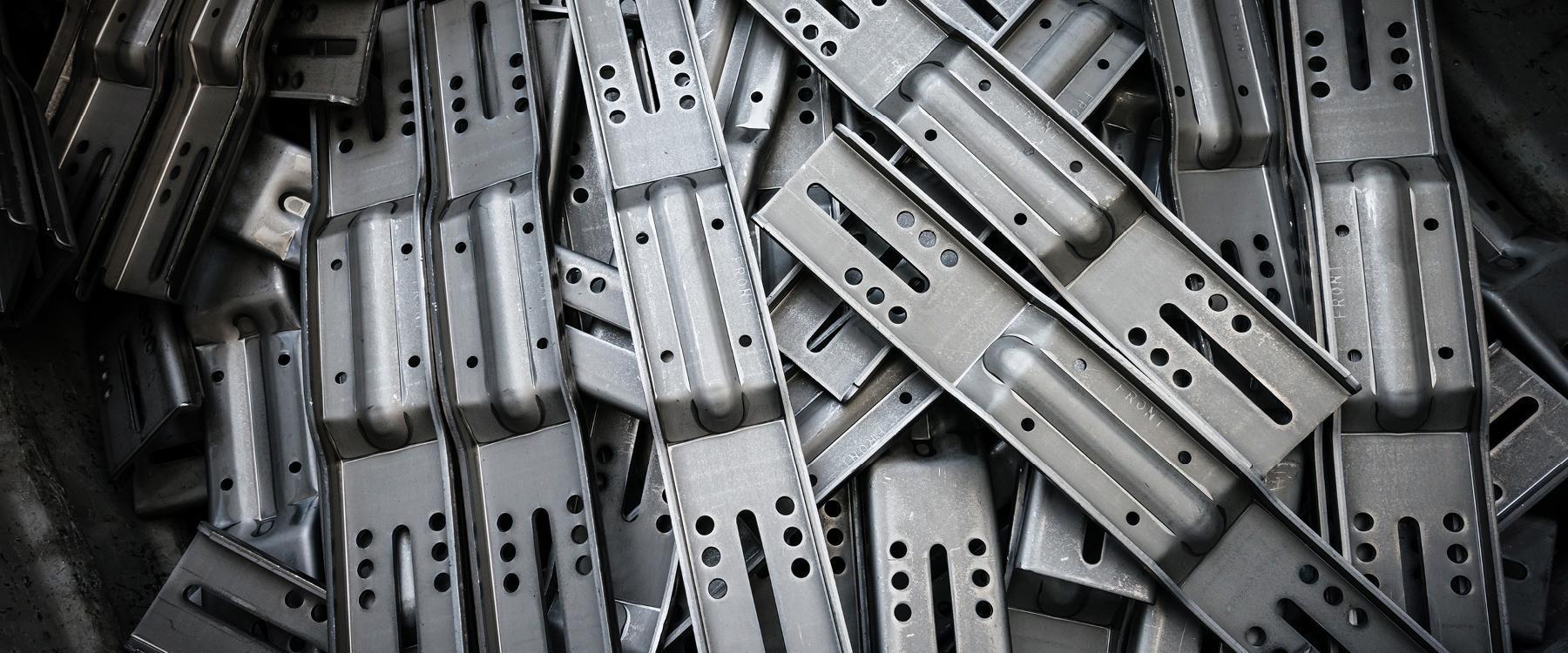 Ar Metal Sedie.Lima Snc Componenti Per Sedie Da Ufficio